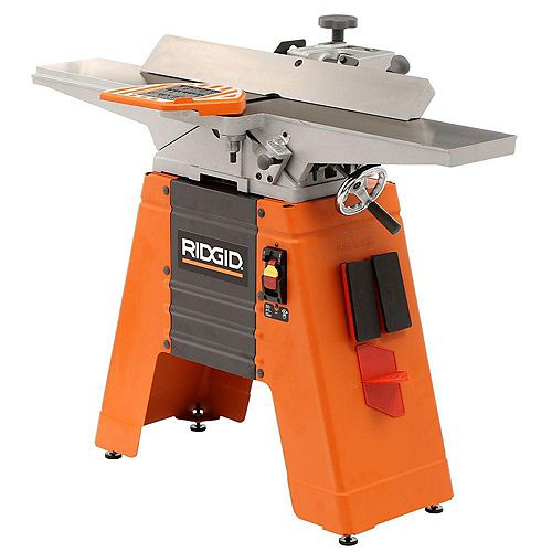 6 Amp 6-1/8-inch Corded Jointer/Planer