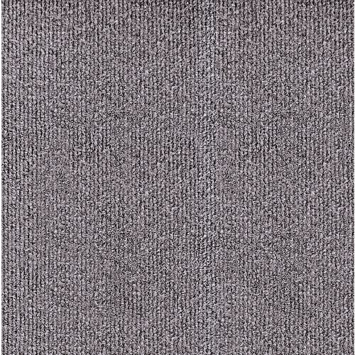 Express Grey 6 ft. x 8 ft. Indoor/Outdoor Contemporary Rectangular Area Rug (Assorted Styles)
