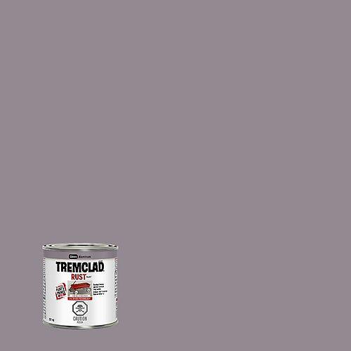 Peinture Antirouille À Base D'Huile En Aluminium Lustré - 237 mL