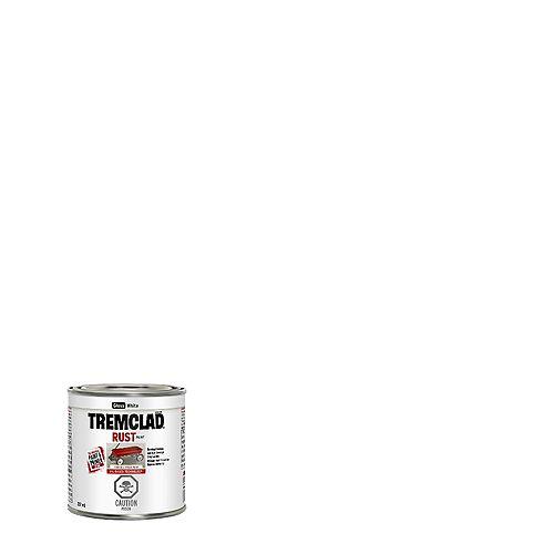 Peinture Antirouille À Base D'Huile En Blanc Lustré - 237 mL