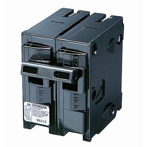 15A 2 Pole 120/240V Type Q Breaker