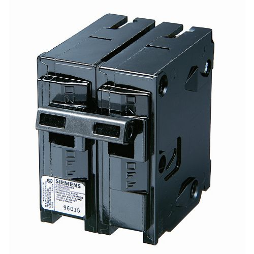 40A 2 Pole 120/240V Siemens type Q disjoncteur