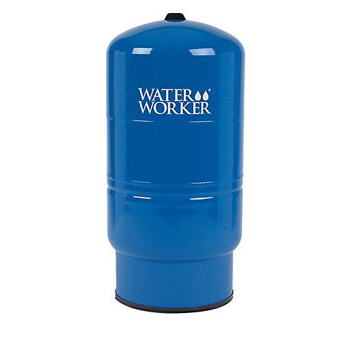 Réservoir sous pression  de 76 litres