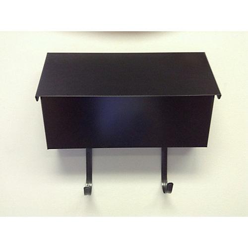 Swedish Mailbox - Black
