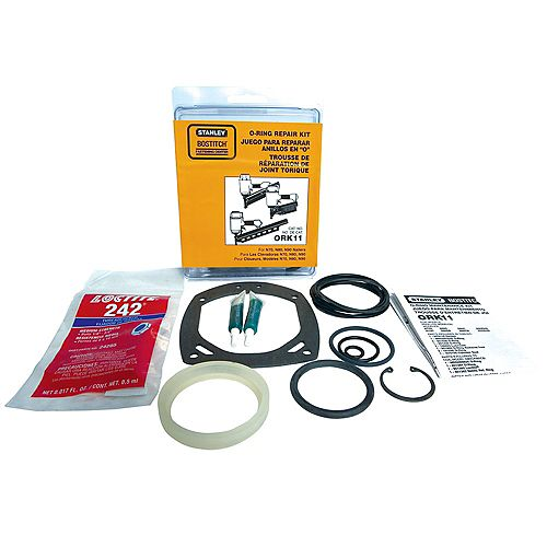 Bostitch O Ring Kit