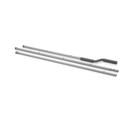 6 ft. - 10 ft. Manual Telescopic Rod