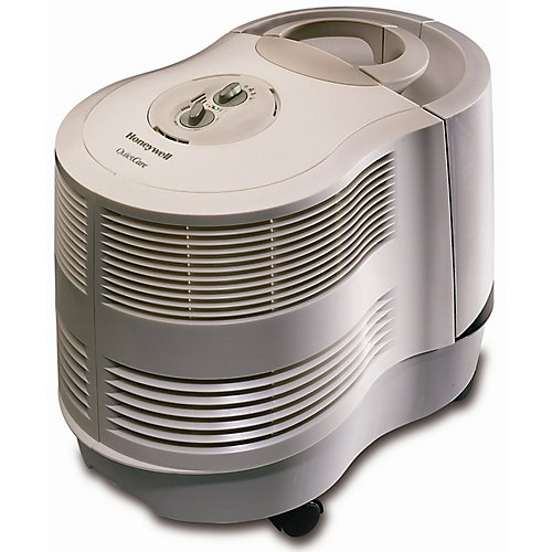 QuietCare 3.0 Gallon Cool Moisture Console Humidifier