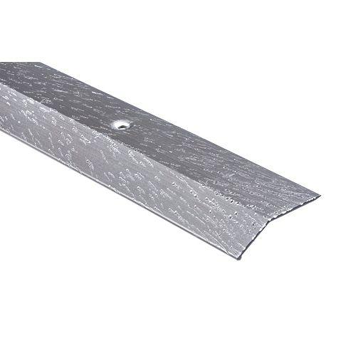 1-1/2 Inch Equalizer - 12Ft - Hammered Titanium