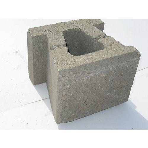 Junior Wall Block Gray