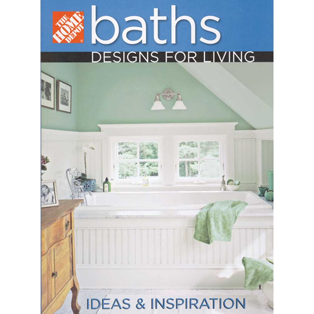 The Home Depot Bath Designs For Living