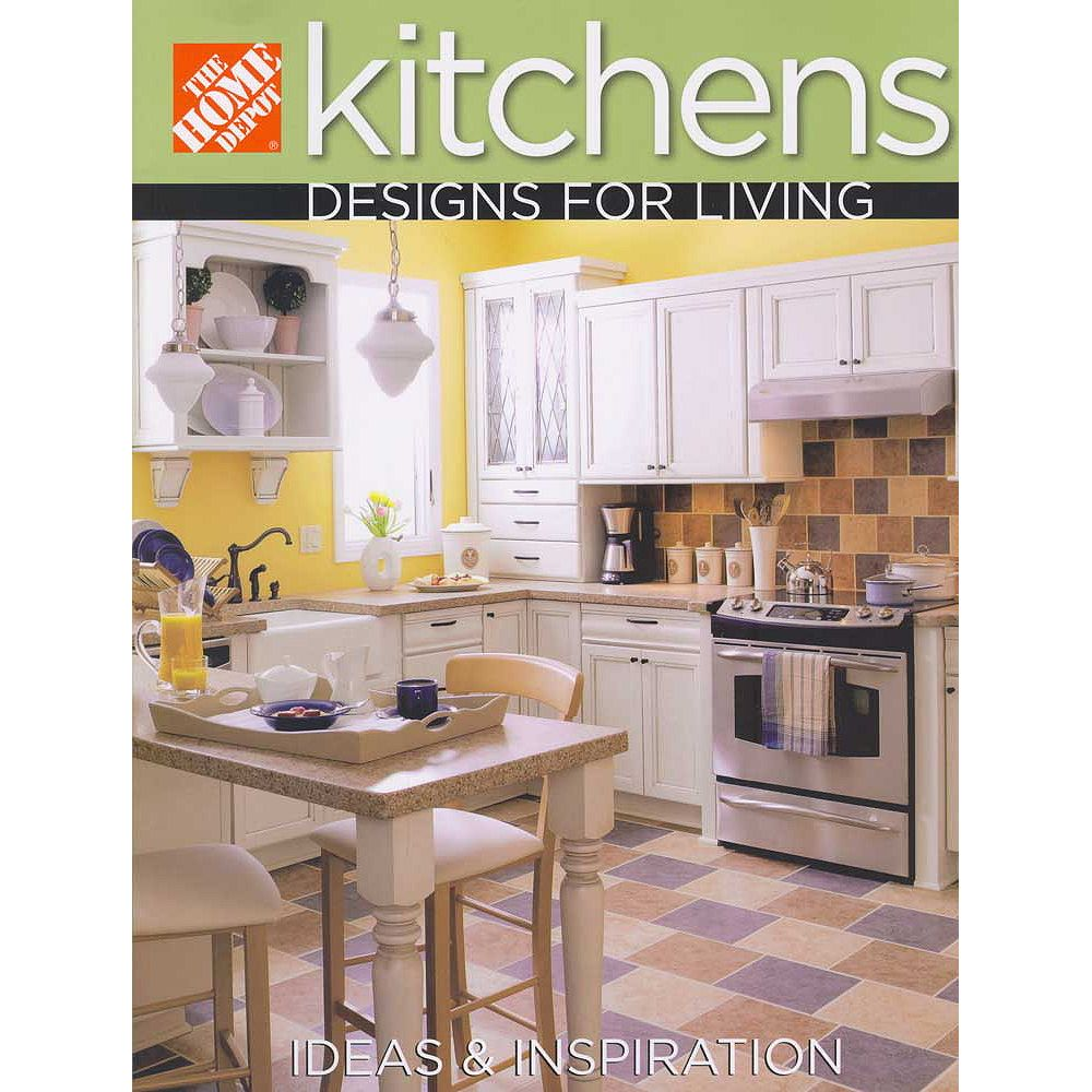 The Home Depot Kitchens Designs For Living   The Home Depot Canada
