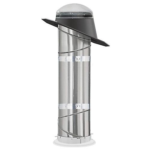 10-inch Dia. Rigid Sun Tunnel Skylight - ENERGY STAR®