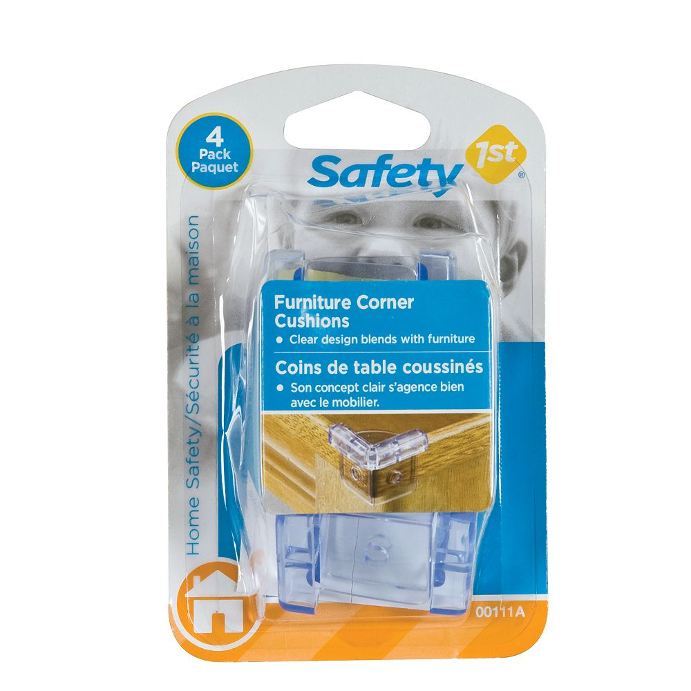 Safety 1st Corner Cushions - (4-Pack)