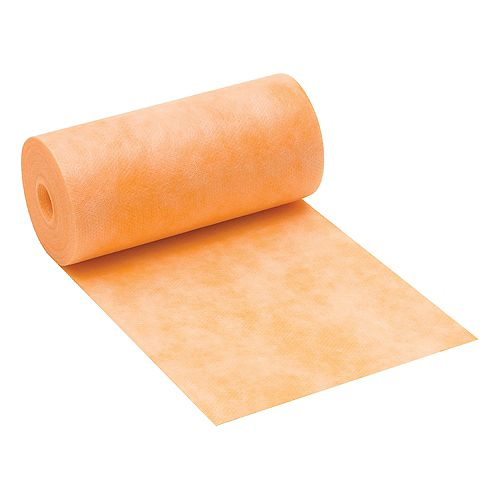 Kerdi Band 5-inch x 16 ft. 5-inch Waterproofing Underlayment Band