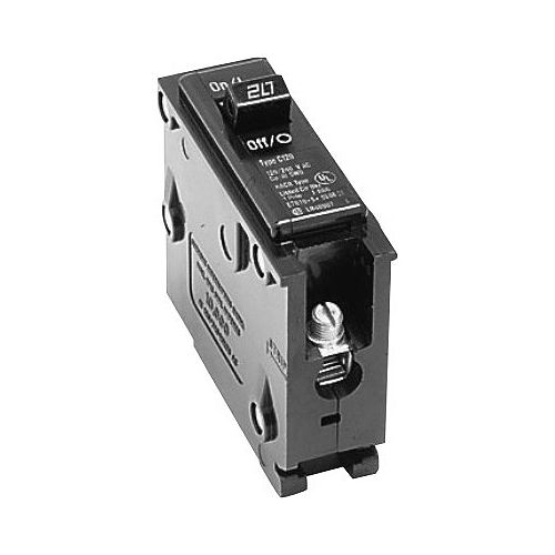 Eaton Cutler-Hammer Plug-In Replacement BR Breaker - 1P 40A
