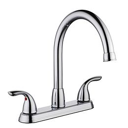 3000 Series Hi-Arc Kitchen Faucet in Chrome