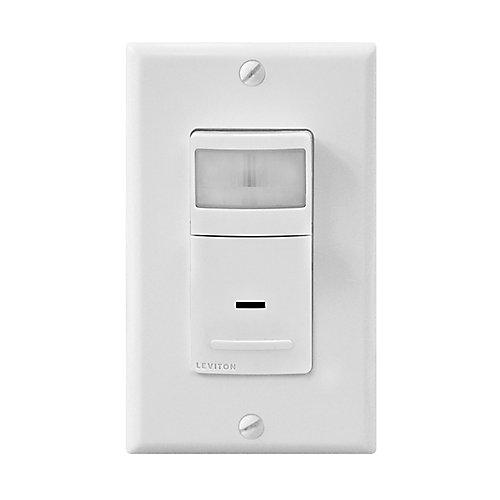 IllumaTech LED/Incandescent occupancy/motion detector