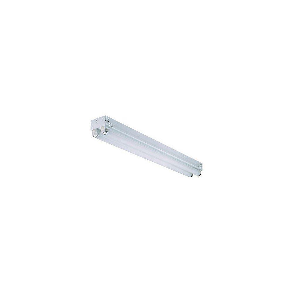 Lithonia Lighting Réglette Double T12-36''