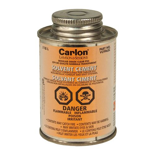 Cement  Solvent 118 ml