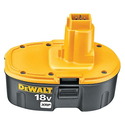 Batterie XRP de 18 V