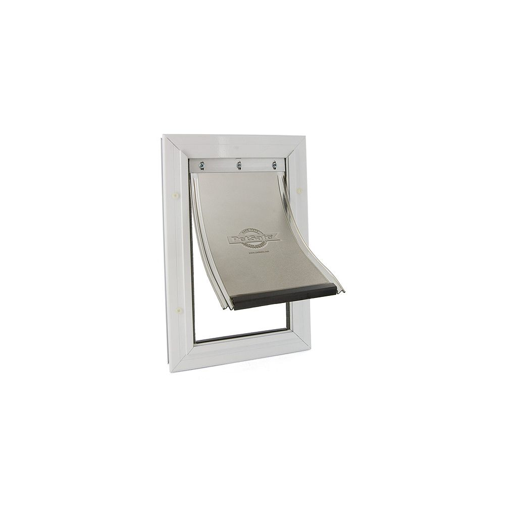 Petsafe Aluminum Pet Door, Medium