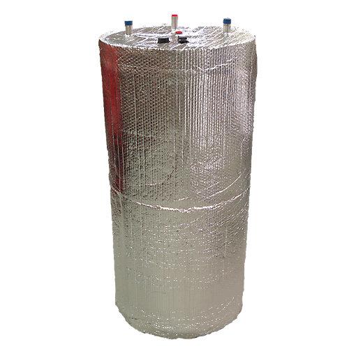 Couvre chauffe-eau, capacité de 60 gallons