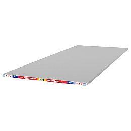 5/8 in. x 4 ft. x 10 ft. Panneau de cloison sèche Firecode Core (Type X)