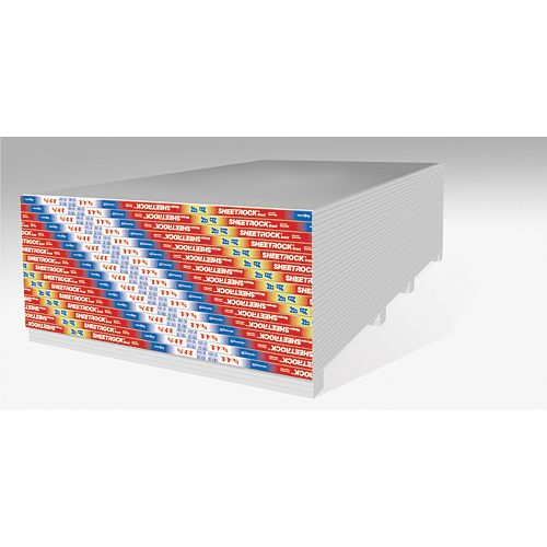 5/8 in. x 4 ft. x 10 ft. Firecode Core (Type X) Drywall Panel