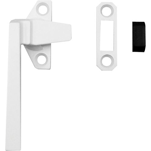 Left Hand Casement Locking Handle