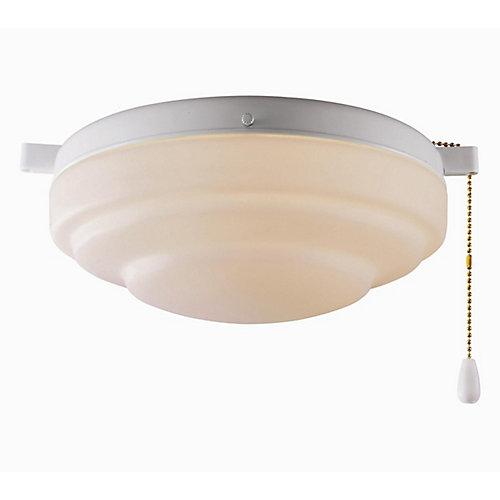 Luminaire Fluorescent De 25.4 Cm