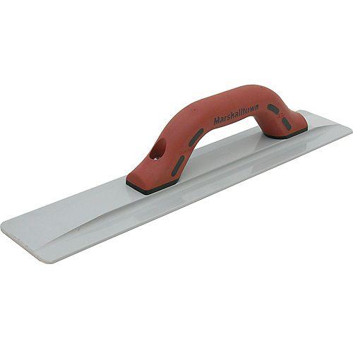 16-inch x 3-1/8-inch Magnesium Float-Durasoft