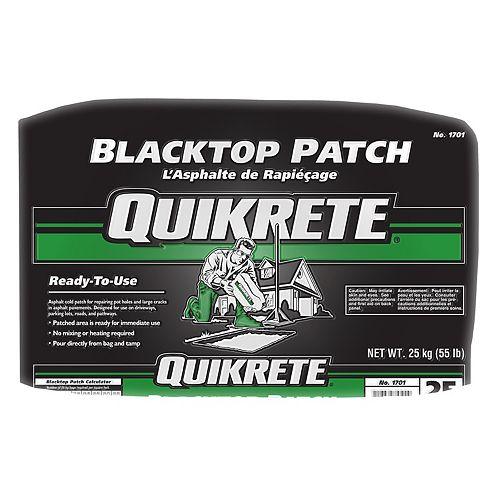 Blacktop Patch 25kg