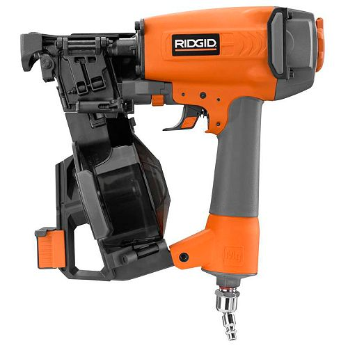 Roofing Coil Nailer - 1 3/4 Inch