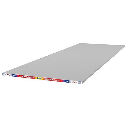 CGC Firecode Core (Type X) 5/8-inch x 4 ft. x 12 ft. Drywall Gypsum Panel