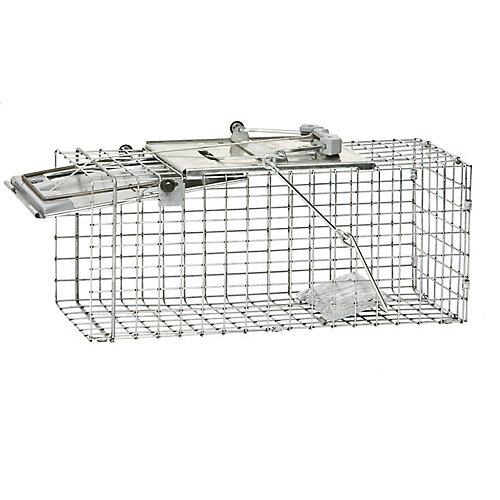 Cage pour animaux Easy Set de Havahart – Taille Moyenne