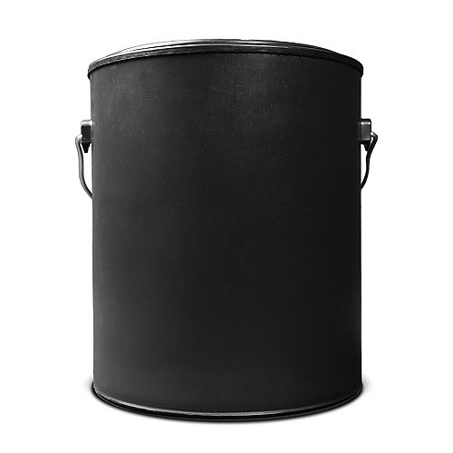 Metal Can 3.78 L with lid-276