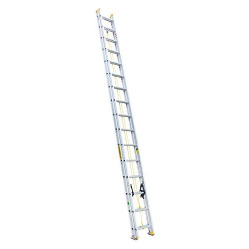 aluminum extension ladder 32 Feet  grade I