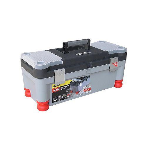 Shockmaster 25-inch Tool box