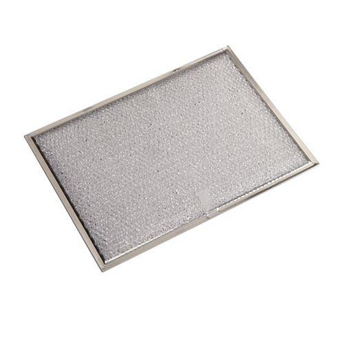Aluminum Filter For Rl, Sl And Sm Hoods