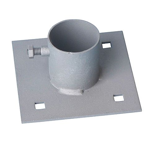 Howell Stationary Dock Base Plate