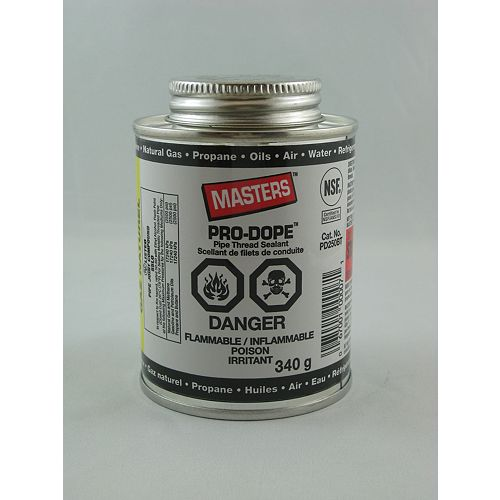 Pro-Dope Pipe Thread Sealant - 250Ml