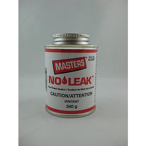 No Leak Pipe Thread Sealant - 250Ml