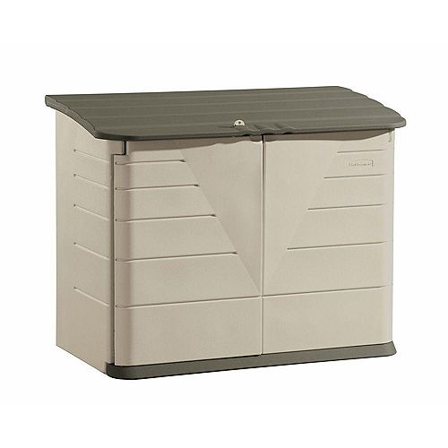 32 cu. ft. Storage Shed