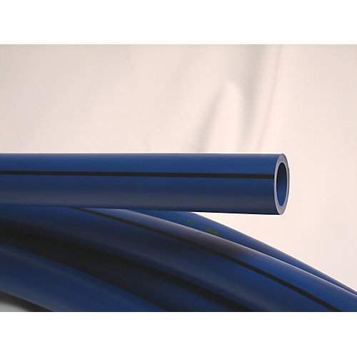 POLY  PIPE 1 inches X 100 ft 160PSI PUMP DROP