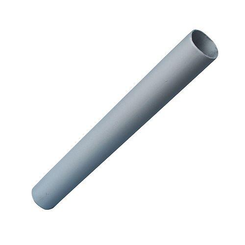 6 ft. 8-inch Galvalume Dock Leg Pipe