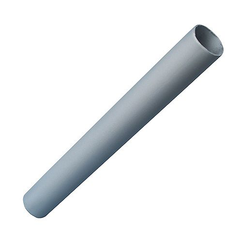 Howell 10 ft. Galvalume Stationary Dock Leg Pipe