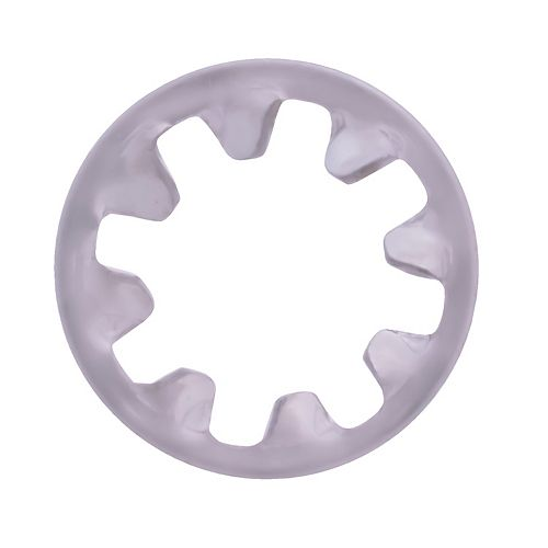 3/8-inch 410 Stainless Steel Internal Tooth Lock Washers