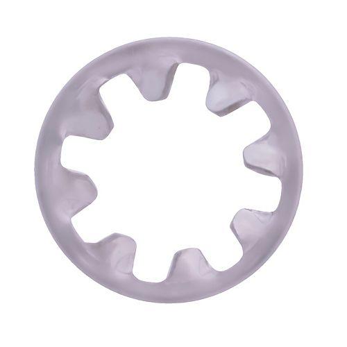 Paulin #8 410 Stainless Steel Internal Tooth Lock Washers