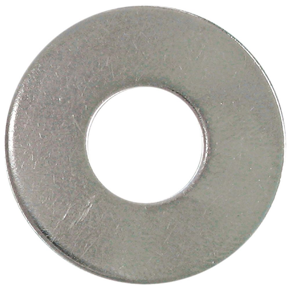 Paulin 3/8-inch (7/8-inch O.D.) 18.8 Stainless Steel Flat Washer