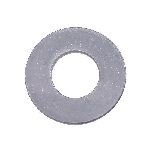 #10 rondelles ordinaire acier inox. 18-8